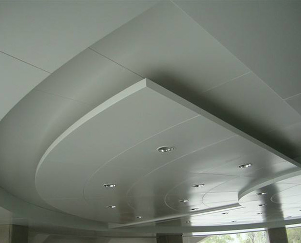 铝单板天花吊顶
