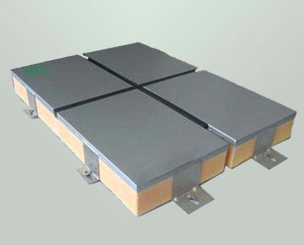 铝板复合保温板