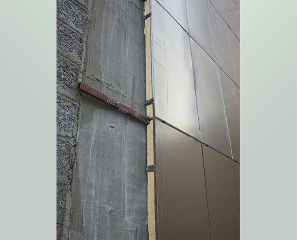 铝复合保温板