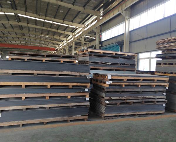 铝塑板一角3