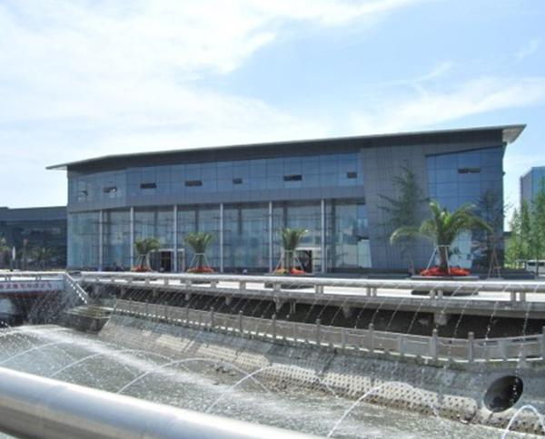 蛟龙国际会议中心